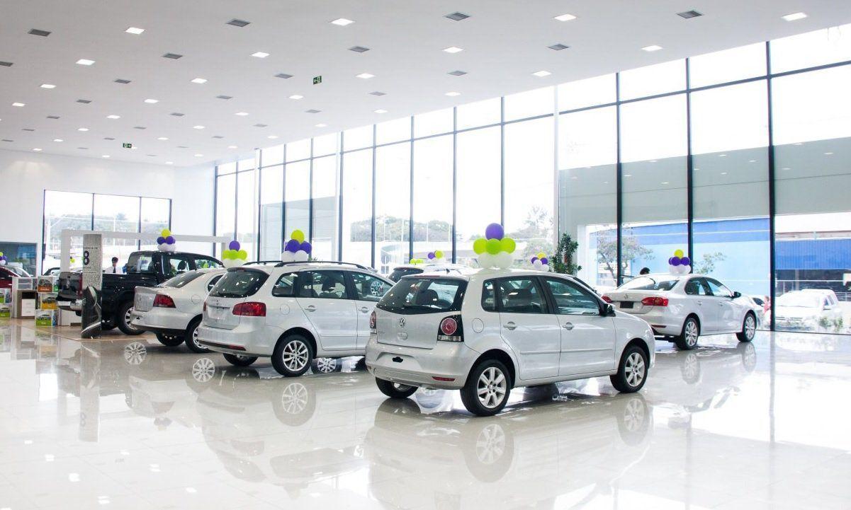 Resultado de imagem para Mato Grosso tem aumento de 59% na venda de veículos e supera desempenho nacional