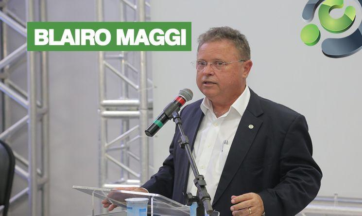 Resultado de imagem para PF FAZ BUSCA E APREENSÃO EM IMÓVEIS DO MINISTRO BLAIRO MAGGI