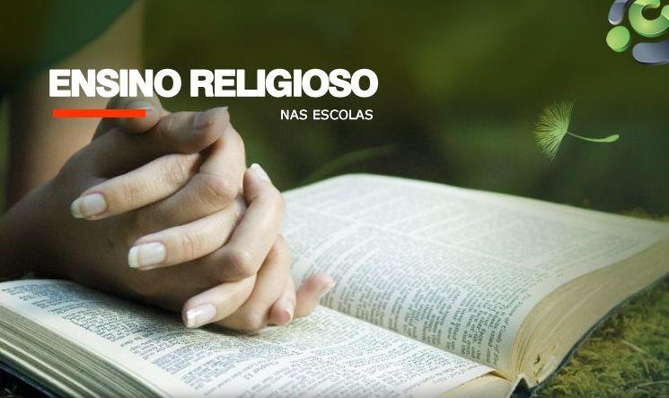 Resultado de imagem para ensino religioso nas escolas públicas stf
