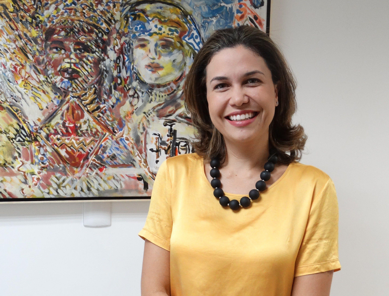 Resultado de imagem para Nalian Cintra é advogada, especialista em Direito Civil e Processo Civil,