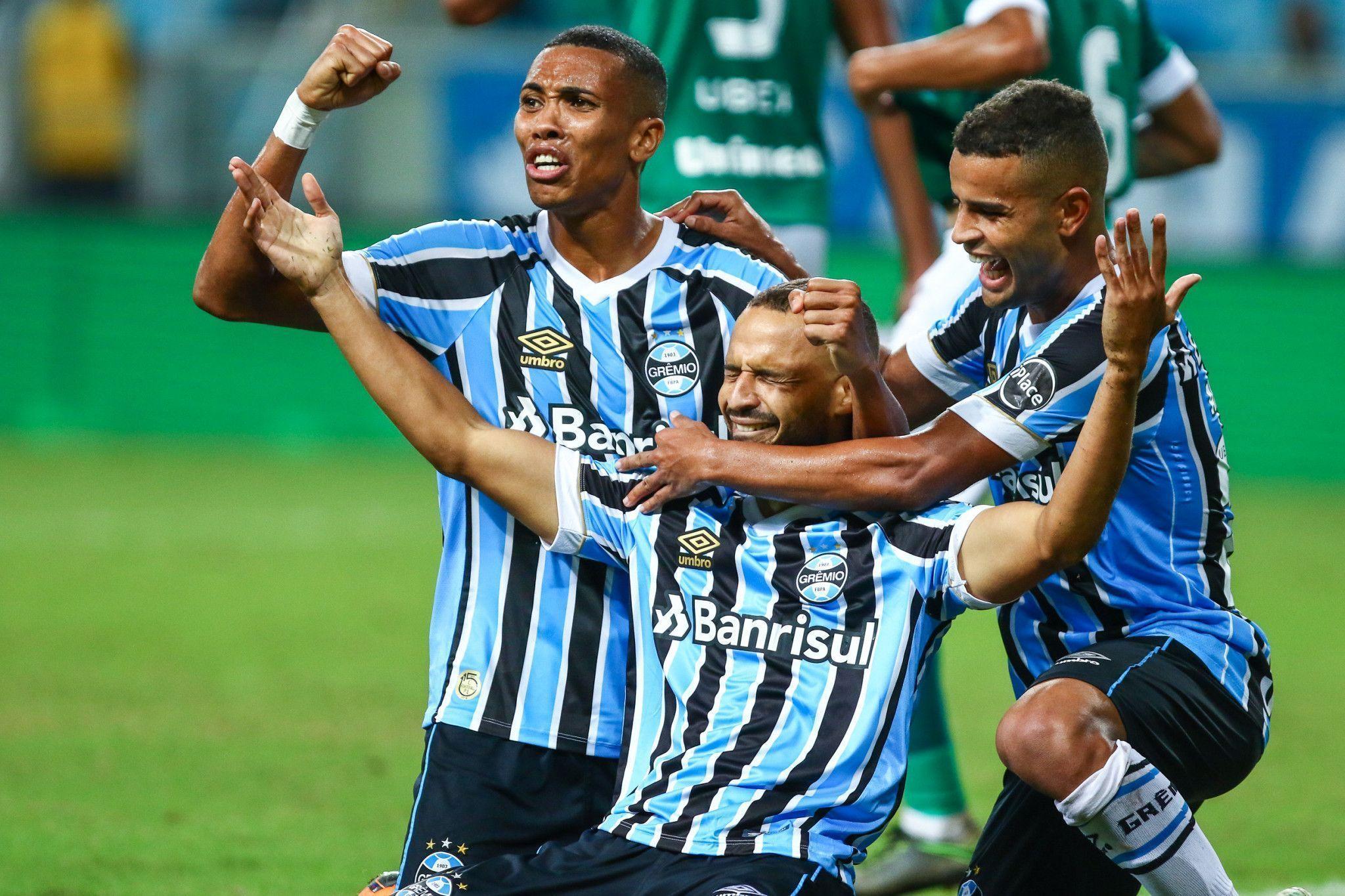 09020099e3ee3 Grêmio classificado para as quartas de final da Copa do Brasil