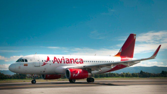 Avianca cancela rota entre aeroporto de Cuiabá e Brasília