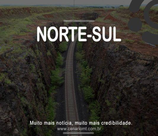 Ferrovia Norte-Sul, trecho Rio Verde-Santa Helena de Goiás