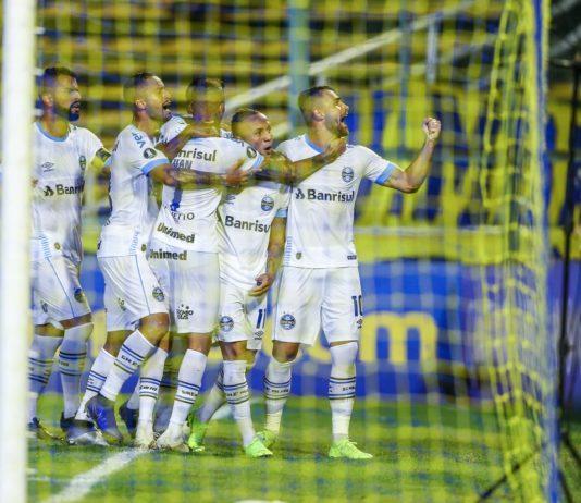 Foto: Lucas Uebel / Grêmio FBPA