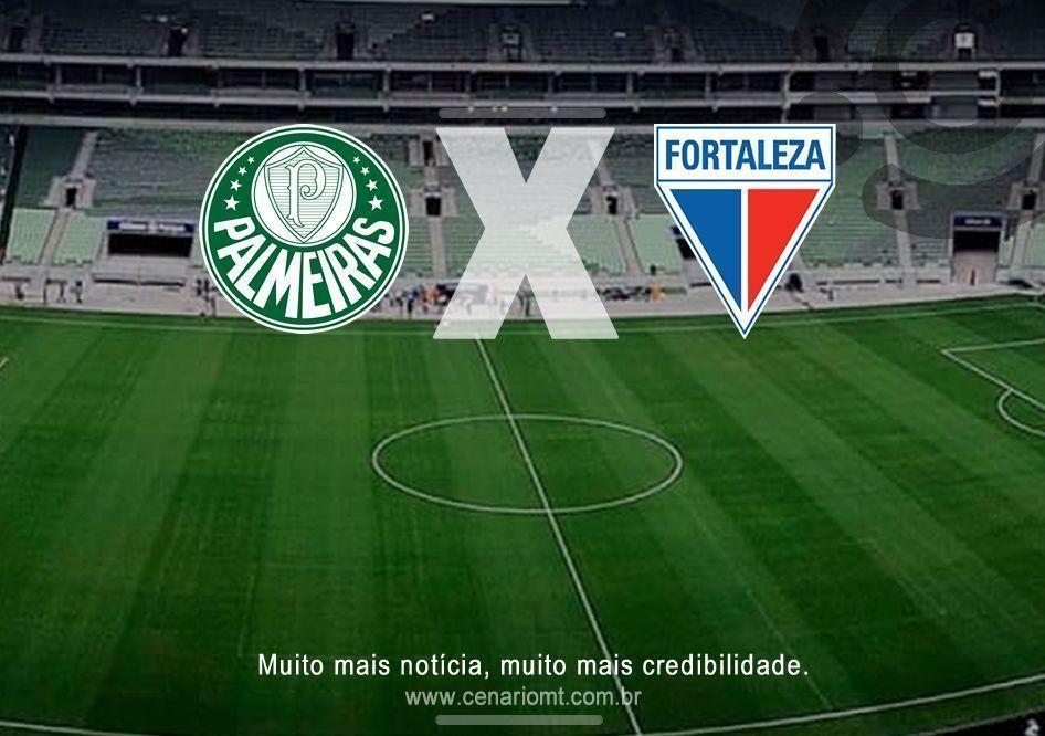 Jogo Do Palmeiras Ao Vivo Veja Onde Assistir Palmeiras X
