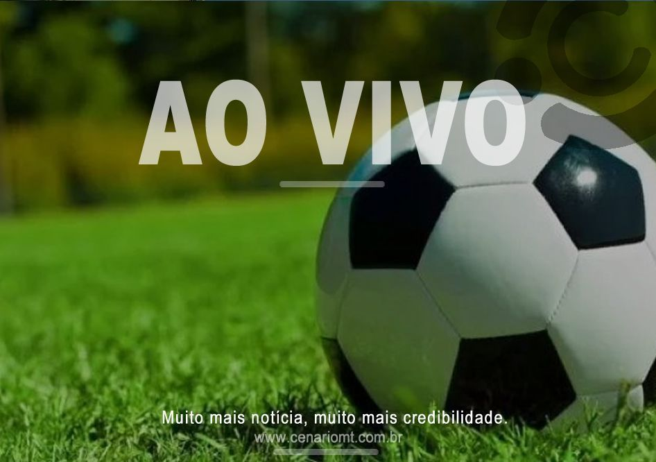 Futebol hoje