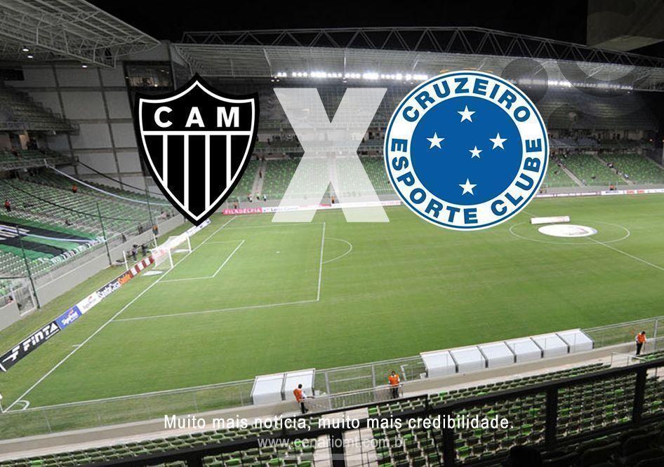 Jogo Do Cruzeiro Ao Vivo Veja Onde Assistir Atletico Mg X Cruzeiro Na Tv E Online Final Do Campeonato Mineiro Cenariomt