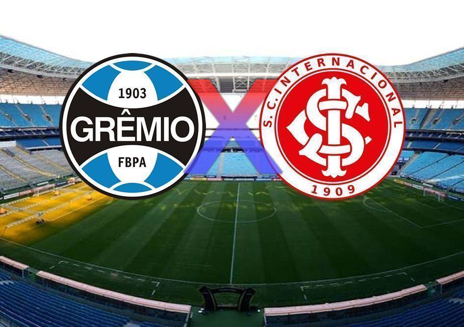 Jogo do Grêmio ao vivo: veja onde assistir Grêmio x Inter ...