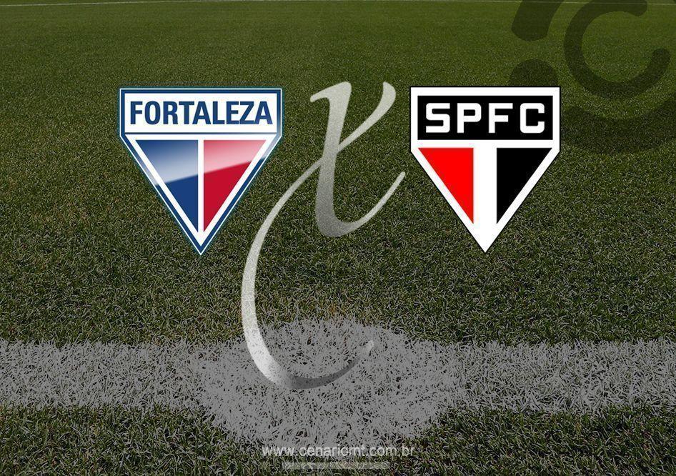 Jogo Do Sao Paulo Ao Vivo Veja Onde Assistir Fortaleza X Sao Paulo Na Tv E Online Pelo Campeonato Brasileiro Cenariomt