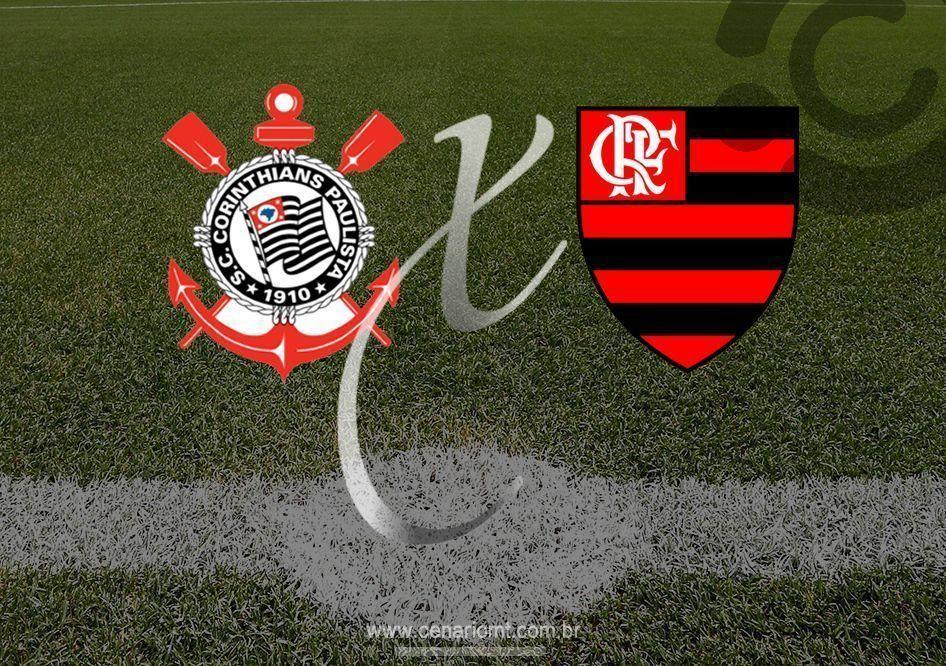 Jogo Do Flamengo Ao Vivo Veja Onde Assistir Corinthians X