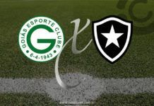 Goiás x Botafogo