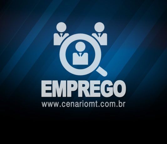 EMPREGO CENARIOMT