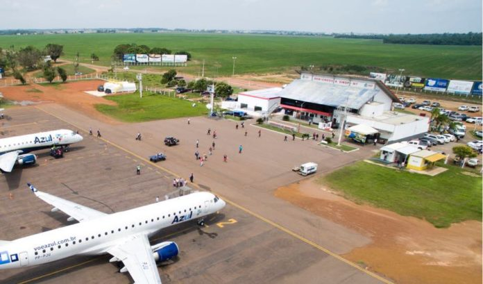 Companhia aérea confirma voo extra de Sinop para Cuiabá
