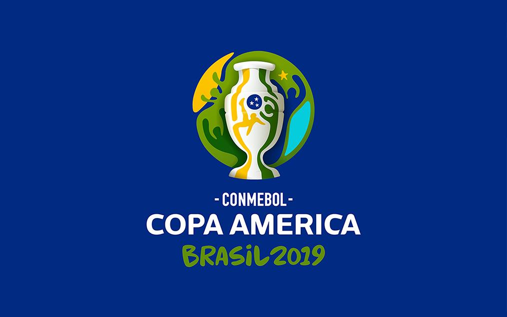 Resultado de imagem para copa am�©rica 2019