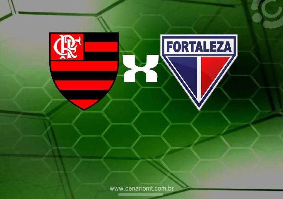 Jogo Do Flamengo Ao Vivo Veja Onde Assistir Fortaleza X Flamengo Hoje 05 09 2020 Confira Cenariomt