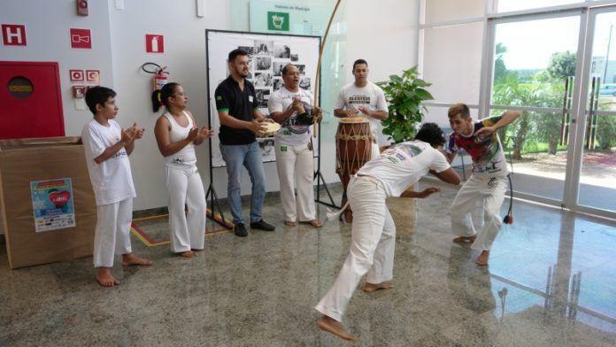 Copa Nortão de Capoeira