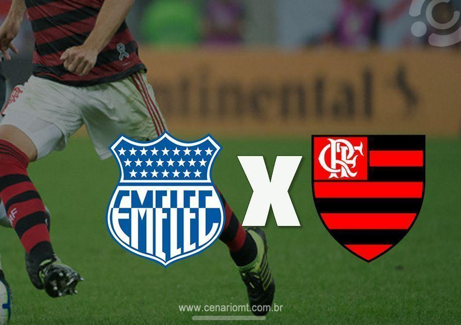 Jogo Do Flamengo Ao Vivo Veja Onde Assistir Emelec X