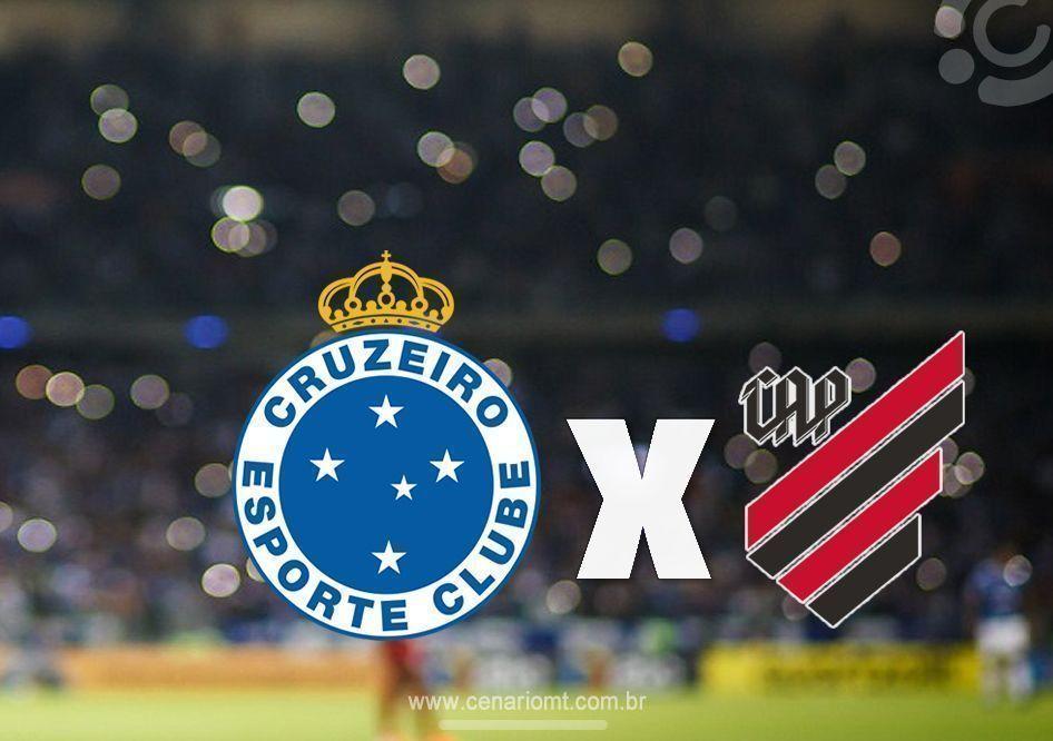 Jogo Do Cruzeiro Ao Vivo Veja Onde Assistir Cruzeiro X Athletico Pr Na Tv E Online Pelo Brasileirao Cenariomt