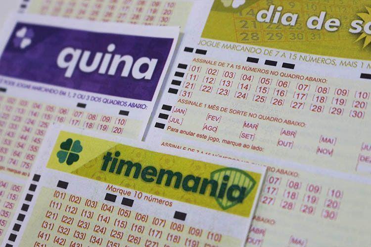 Resultado da Timemania 1650 desta terça-feira (15/06); confira