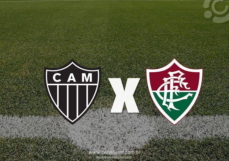 Jogo Do Fluminense Ao Vivo Veja Onde Assistir Atletico Mg X Fluminense Na Tv E Online Pelo Campeonato Brasileiro Cenariomt