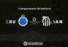 Cruzeiro de Ceni recebe o líder Santos; saiba como assistir ao duelo