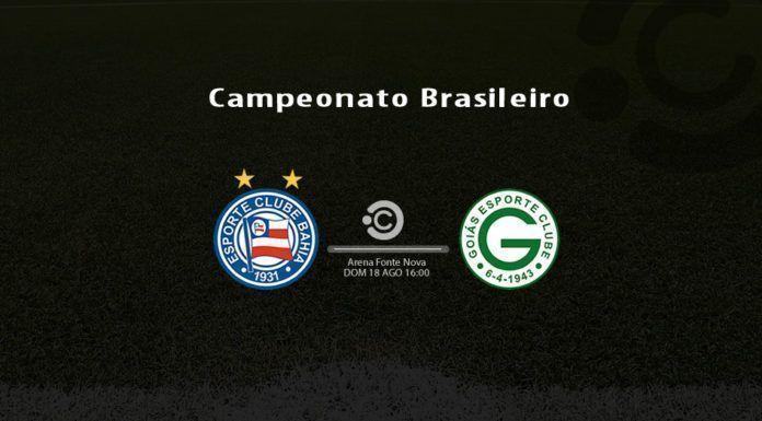 Bahia x Goiás: tudo o que você precisa saber sobre o jogo desde domingo, veja onde assistir Bahia x Goiás