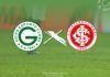 O duelo está marcado para às 17h deste domingo (25/8), no Serra Dourada, pela 16ª rodada da competição.