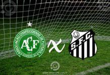 Veja onde assistir Chapecoense x Santos que entram em campo neste sábado, às 19h, na Arena Condá, pela 17ª rodada do Brasileiro.