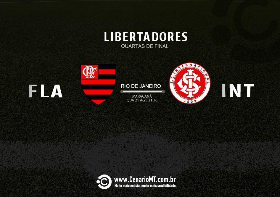 Jogo Do Inter Ao Vivo Veja Onde Assistir Flamengo X