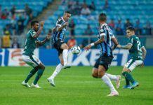 Jogo do Grêmio x Palmeiras ao vivo; veja onde assistir na TV e Online o jogo pelas quartas da Libertadores