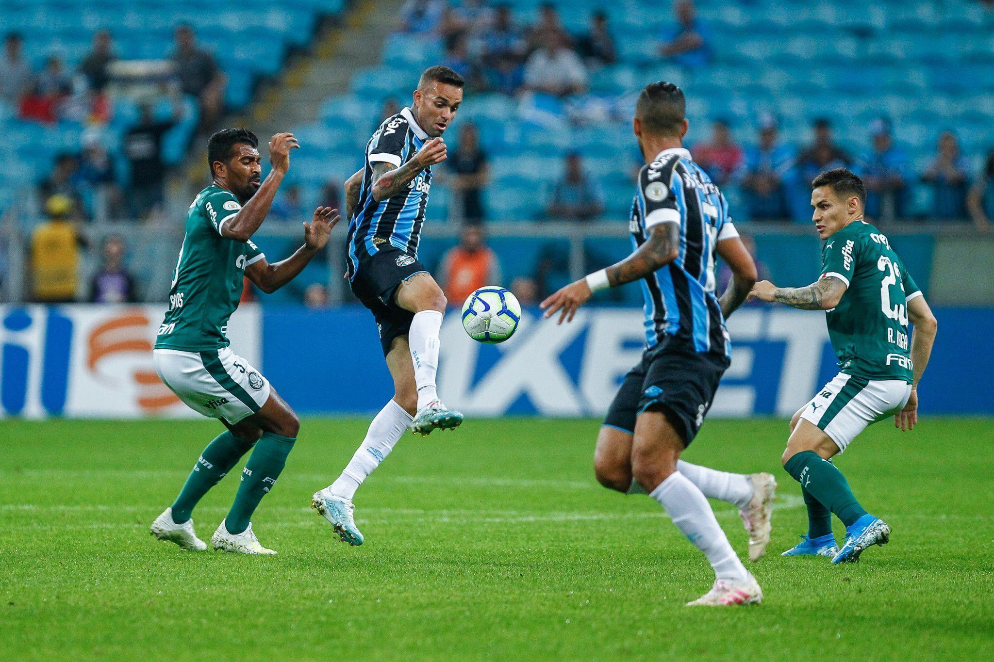 Jogo do Grêmio ao vivo: veja onde assistir Grêmio x ...