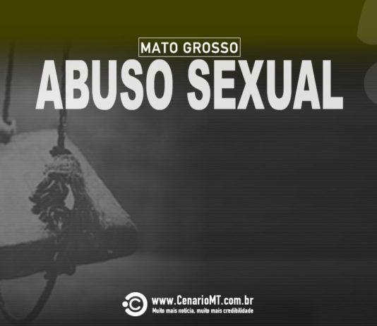 ABUSO SEXUAL - ARTE CENÁRIOMT.COM.BR