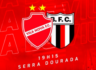 Série B 2019: como assistir ao vivo online ao jogo Vila Nova x Botafogo-SP
