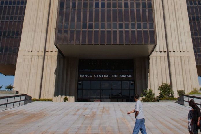 banco central Brasilia