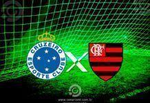 Cruzeiro x Flamengo