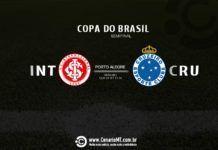 Inter x Cruzeiro: tudo o que você precisa saber sobre o jogo de volta da semifinal da Copa do Brasil
