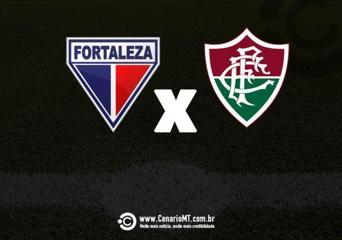 Fortaleza x Fluminense: tudo o que você precisa saber sobre o jogo da rodada