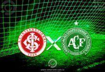 Jogo do Chapecoense ao vivo: veja onde assistir Inter x Chapecoense online pelo Brasileirão
