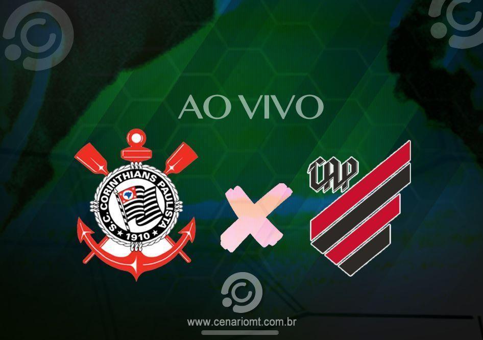 Jogo Do Corinthians Ao Vivo Veja Onde Assistir Corinthians X Athletico Pr Na Tv E Online Pelo Brasileirao Cenariomt