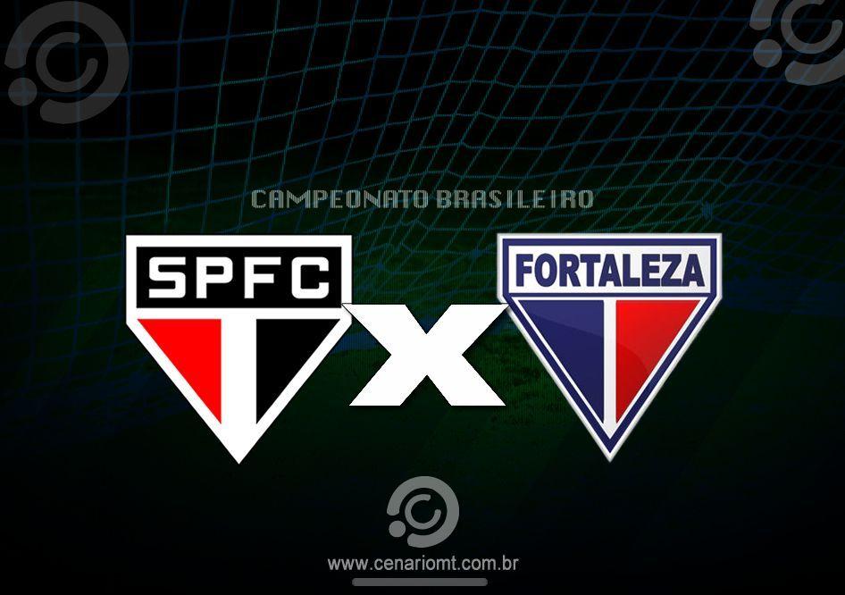 Jogo Do Sao Paulo Ao Vivo Veja Onde Assistir Sao Paulo X Fortaleza Na Tv E Online Pelo Campeonato Brasileiro Cenariomt