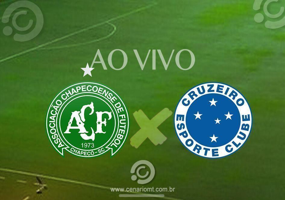 Jogo Do Cruzeiro Ao Vivo Veja Onde Assistir Chapecoense X Cruzeiro Na Tv E Online Pelo Brasileirao Cenariomt