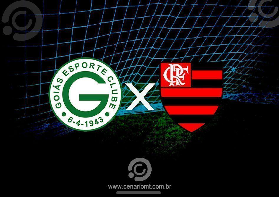 Jogo Do Flamengo Ao Vivo Veja Onde Assistir Goias X Flamengo Na Tv E Online Pelo Brasileirao Cenariomt