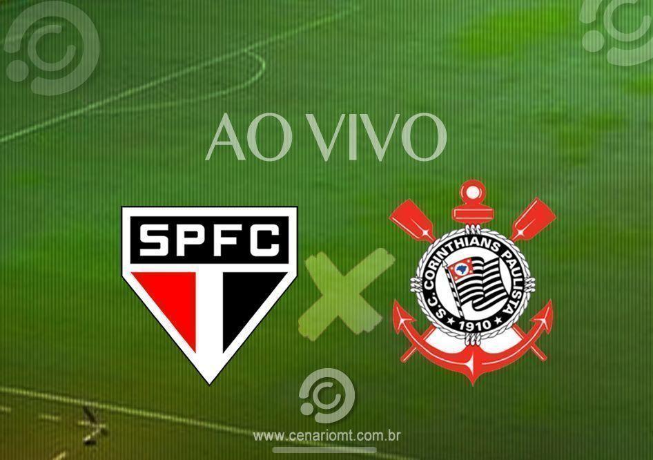 Jogo Do Corinthians Ao Vivo Veja Onde Assistir São Paulo X