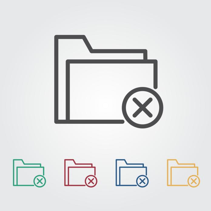Como recuperar arquivos do pen drive corrompido?