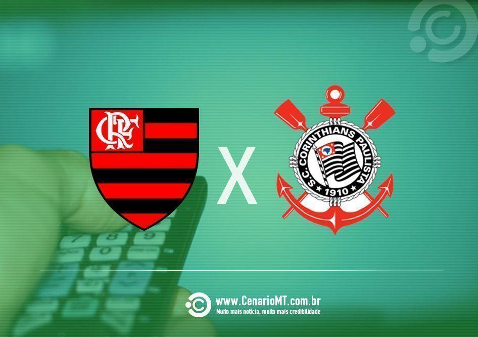 Jogo Do Flamengo Ao Vivo Veja Onde Assistir Flamengo X