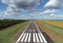 aeroporto de lucas do rio verde