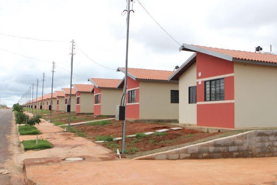 Cadastramento para projeto habitacional em Lucas do Rio Verde encerra dia 13 - CenárioMT