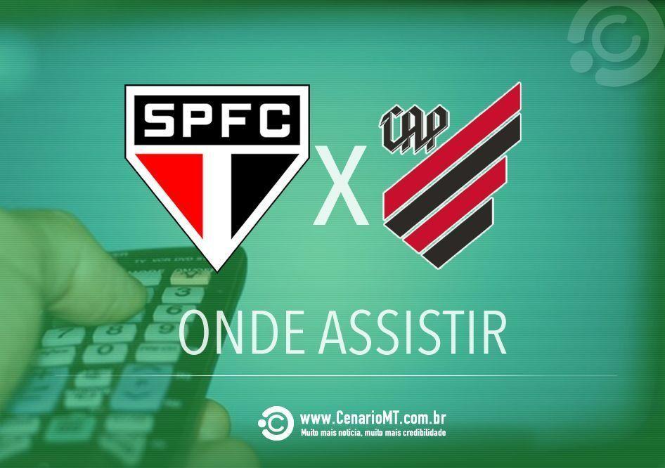 Jogo Do Sao Paulo Ao Vivo Veja Onde Assistir Sao Paulo X Athletico Na Tv E Online Pelo Brasileirao Cenariomt