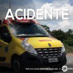 ACIDENTE ROTA DO OESTE