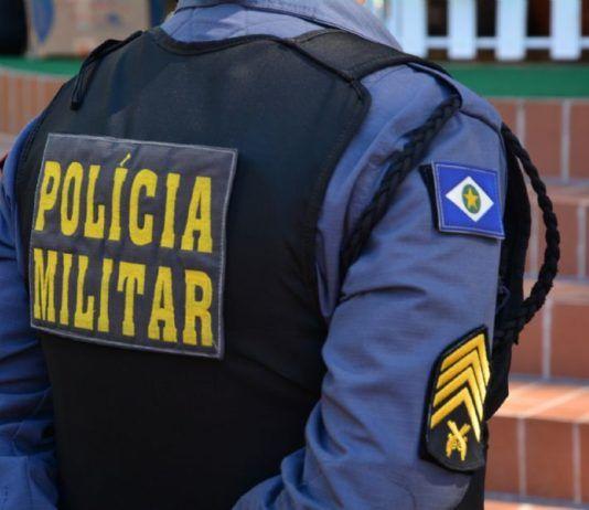 POLÍCIA MILITAR - MATO GROSSO